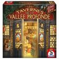 Les Tavernes de la Vallée Profonde 0
