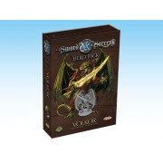 Sword & Sorcery : Volkor Hero Pack