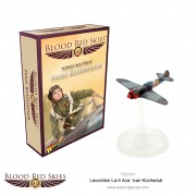 Blood Red Skies: Soviet Ace Pilot Ivan Kozhedub