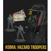 Batman - Kobra: Hazard Troopers