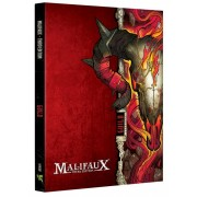 Malifaux 3rd Ed. Faction Book: Guild