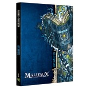 Malifaux 3rd Ed. Faction Book: Arcanists