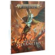 Age of Sigmar : Battletome - Sylvaneth  (Souple)