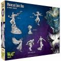 Malifaux 3E - Arcanists/Neverborn- Marcus Core Box 1