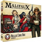 Malifaux 3E - Guild- Nellie Core Box
