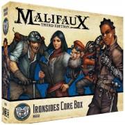 Malifaux 3E - Arcanists- Ironsides Core Box