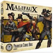 Malifaux 3E - Outcasts - Parker Core Box