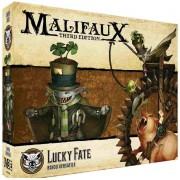 Malifaux 3E - Bayou- Lucky Fate
