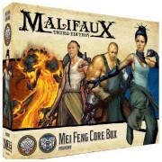 Malifaux 3E - Ten Thunders- Mei Feng Core Box