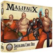 Malifaux 3E - Ten Thunders- Shenlong Core Box