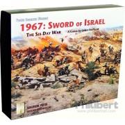 Panzer Grenadier Modern - 1967: Sword of Israel