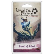 Legend of the Five Rings : The Card Game - Bonds of Blood Dynasty