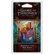 A Game of Thrones : The Card Game – Beneath the Red Keep