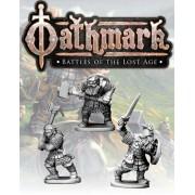 Oathmark: Dwarf Heroes