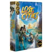 Lost Cities : Les Rivaux