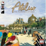 All games from the publisher Alderac - Board games - Buy on
