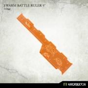 """Swarm Battle Ruler 9"""" [orange]"""