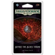 Arkham Horror : The Card Game - Before the Black Throne