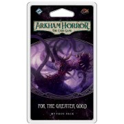 Arkham Horror : The Card Game – For the Greater Good