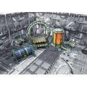 Sci-Fi Dimension Gate