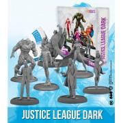 DC Universe Miniature Game - Justice League Dark Starter