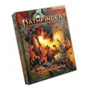 Pathfinder Second Edition - Core Rulebook