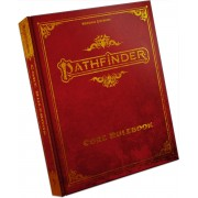 Pathfinder Second Edition - Core Rulebook Special Edition