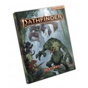 Pathfinder Second Edition - Bestiary