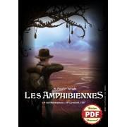 Horreur Cosmique - Les Amphibiens