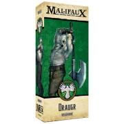 Malifaux 3E - Resurrectionists- Rogue Necromancy