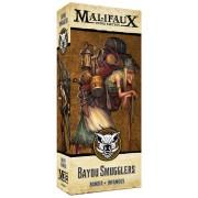 Malifaux 3E - Bayou - Bayou Smugglers
