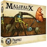 Malifaux 3E - Bayou - Pigapult