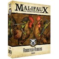 Malifaux 3E - Bayou - Rooster Riders 0