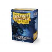 Dragon Shield Night Blue