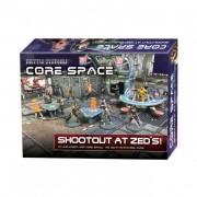 Core Space - Shootout at Zed's Expansion