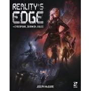Reality's Edge - Cyberpunk Skirmish Rules