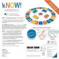 KNOW ! 1