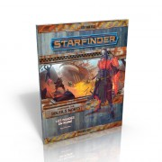 Starfinder : Soleils Morts - Les Nuages en Ruines