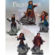 Frostgrave - Wizard Shades