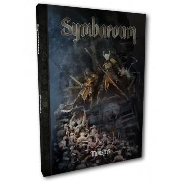 Symbaroum - Codex des Monstres