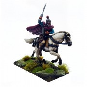 Saga - Arthur Pendragon, Dux Britanniarum