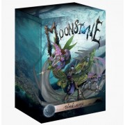 Moonstone: The Enclave