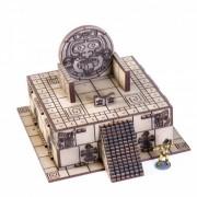 Temple Sacrificial Altar