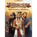 Through the Ages: New Leaders and Wonders 0