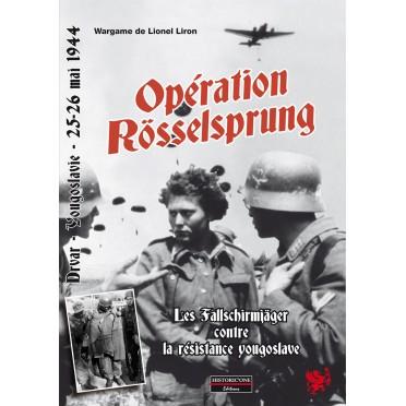 Operation Rösselsprung