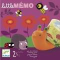 Jeux des Tout Petits - Little mémo 0