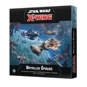 X-Wing 2.0 - Le Jeu de Figurines - Batailles Épiques