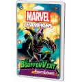 Marvel Champions : Le Jeu De Cartes - Le Bouffon Vert 0