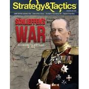Strategy & Tactics 319 - Schlieffen's War
