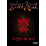 Khârn-Ages : Règles de Base